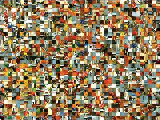 Weißrussisch Puzzle №100000