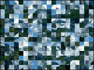 Weißrussisch Puzzle №100870