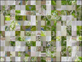 Weißrussisch Puzzle №121459