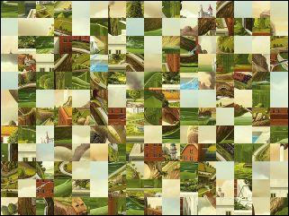 Weißrussisch Puzzle №121724