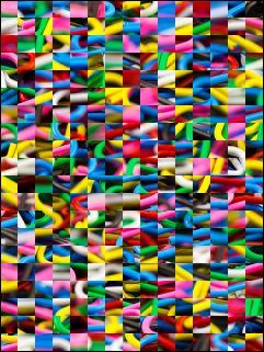 Weißrussisch Puzzle №15049