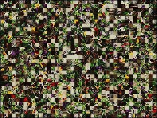 Weißrussisch Puzzle №15363