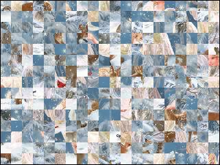 Weißrussisch Puzzle №15531