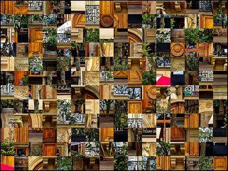 Weißrussisch Puzzle №158198