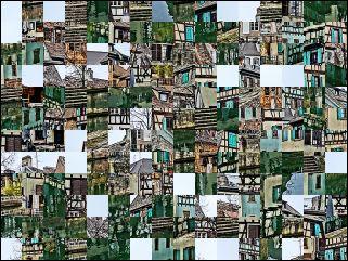 Weißrussisch Puzzle №158355