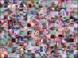 Weißrussisch Puzzle №16000