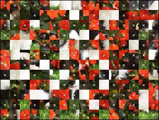 Weißrussisch Puzzle №16217