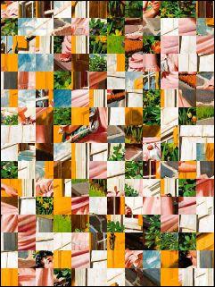 Weißrussisch Puzzle №16253