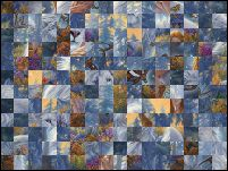 Weißrussisch Puzzle №16315