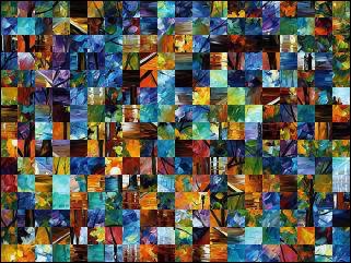 Weißrussisch Puzzle №165057
