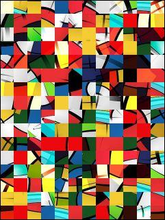 Weißrussisch Puzzle №166475