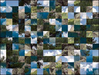 Weißrussisch Puzzle №16654