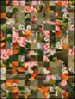 Weißrussisch Puzzle №17033