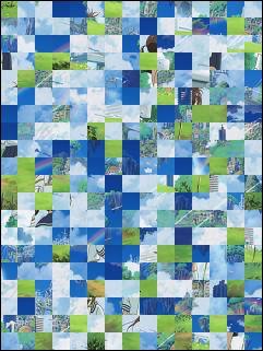 Weißrussisch Puzzle №17133