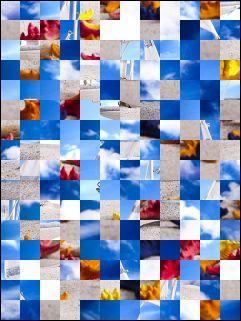 Weißrussisch Puzzle №171454