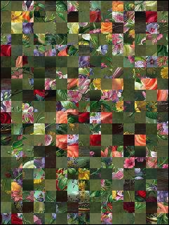 Weißrussisch Puzzle №17211