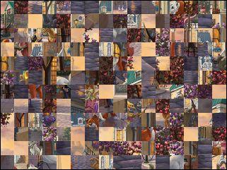 Weißrussisch Puzzle №172325
