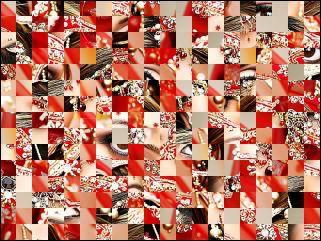 Weißrussisch Puzzle №17272