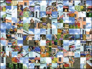 Weißrussisch Puzzle №174254