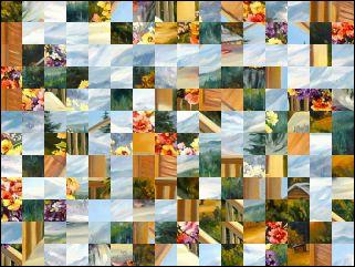 Weißrussisch Puzzle №174271