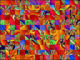 Weißrussisch Puzzle №176312