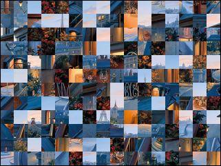Weißrussisch Puzzle №17736