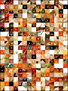 Weißrussisch Puzzle №17860