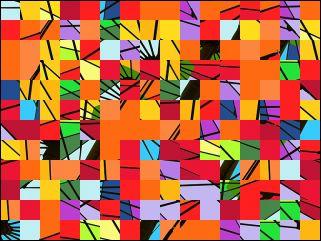 Weißrussisch Puzzle №18341