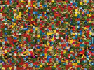 Weißrussisch Puzzle №186633