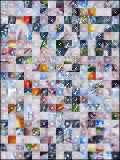 Weißrussisch Puzzle №199692