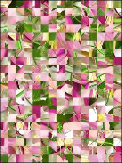 Weißrussisch Puzzle №201600