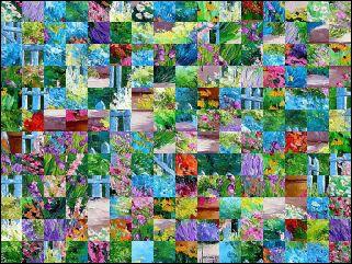 Weißrussisch Puzzle №203999