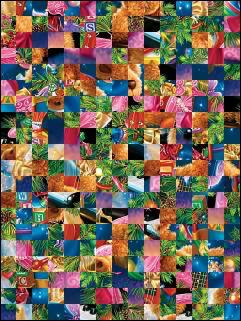 Weißrussisch Puzzle №20662