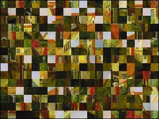 Weißrussisch Puzzle №20863