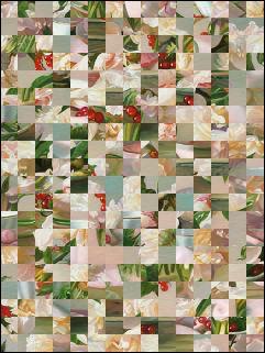 Weißrussisch Puzzle №21588