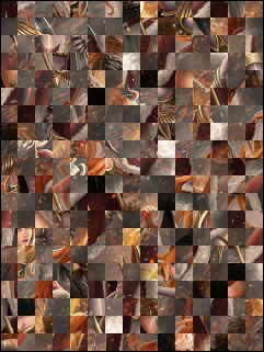 Weißrussisch Puzzle №21889