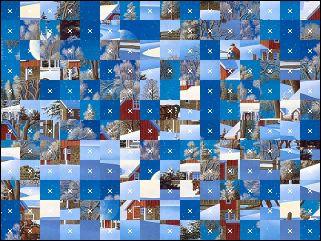 Weißrussisch Puzzle №235386