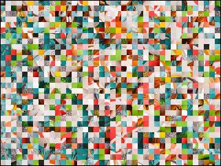 Weißrussisch Puzzle №246305