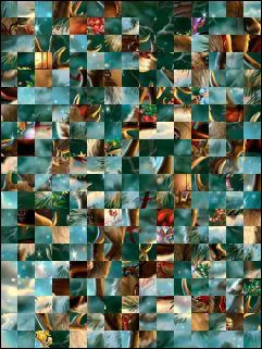 Weißrussisch Puzzle №25155