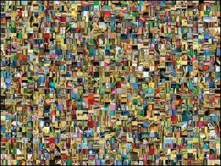 Weißrussisch Puzzle №253005