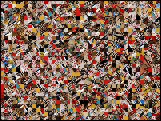 Weißrussisch Puzzle №264599