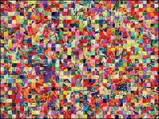 Weißrussisch Puzzle №276072