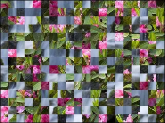 Weißrussisch Puzzle №30469