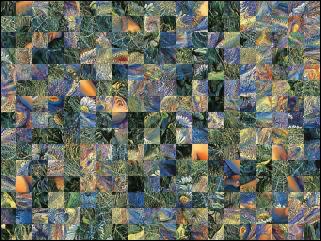 Weißrussisch Puzzle №31973