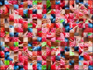 Weißrussisch Puzzle №33149