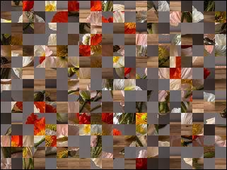 Weißrussisch Puzzle №44795