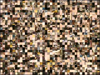 Weißrussisch Puzzle №63224