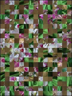 Weißrussisch Puzzle №88241