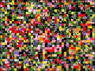 Weißrussisch Puzzle №97903