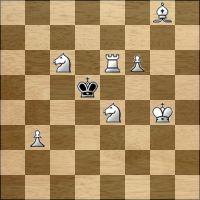 Schach-Aufgabe №125765